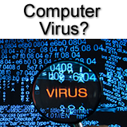 Does your PC have a Virus?