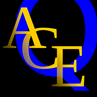 ACE Award Logo